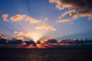 Dawning - Image Credit: John Arnold