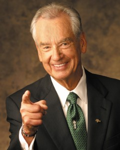 A Man Who Has Changed the World... for So Many People: Zig Ziglar