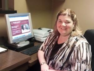 Cheryl Clunk, Operations Director for Epiphany Marketing, LLC