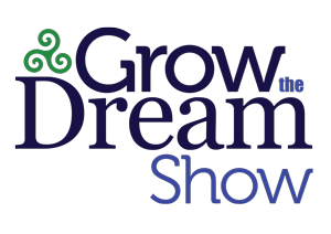 Grow The Dream Show Logo
