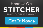 Hear the Grow The Dream Show on Stitcher