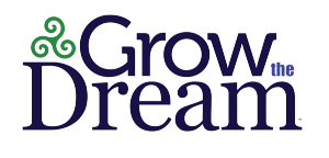Grow The Dream 2015 logo