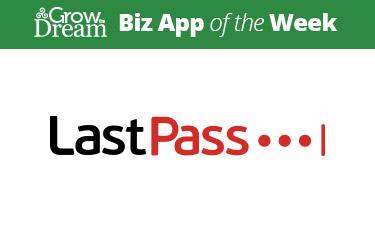 BizApp - LastPass