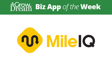 Biz App - MileIQ
