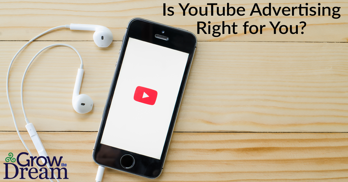 Is YouTube Advertising For You?