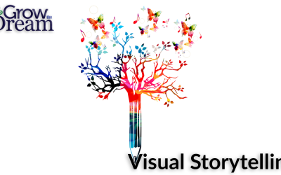 Telling Your Business's Story Visually