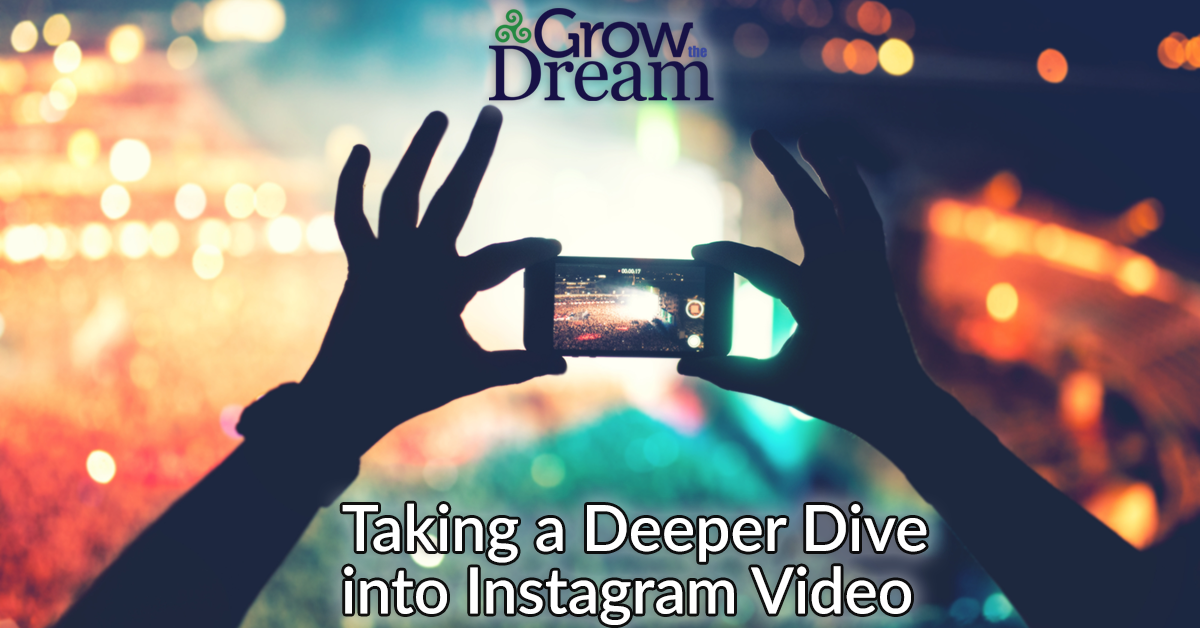 Instagram Videos – a Deeper Dive Into an Ever Evolving Platform