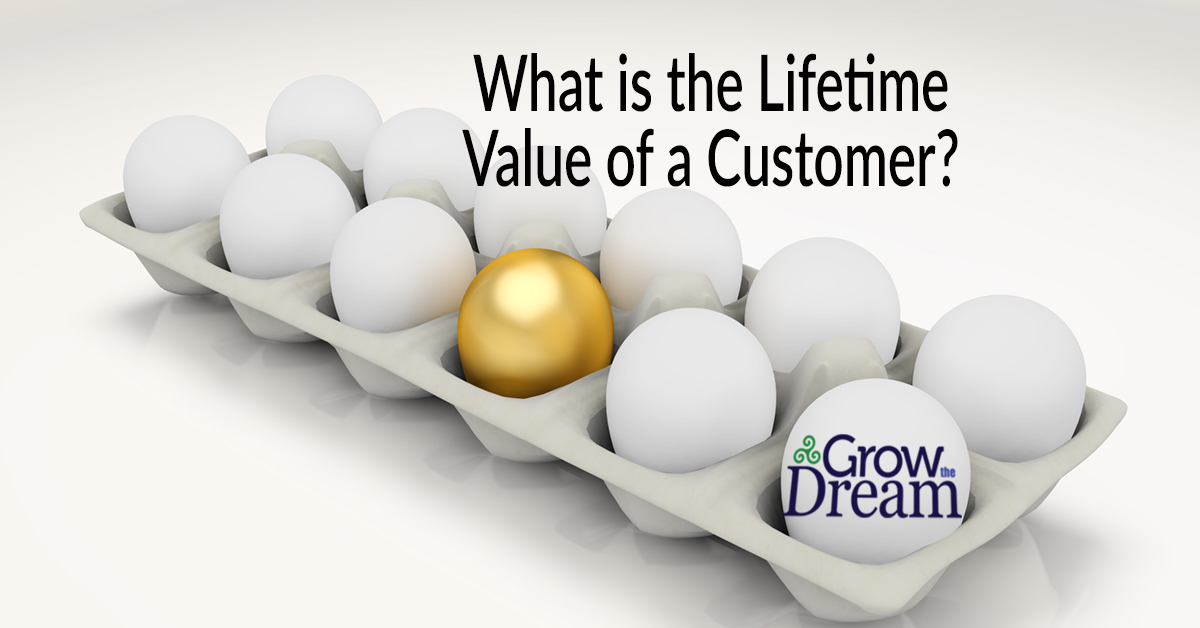 What is the Lifetime Value of a Customer?