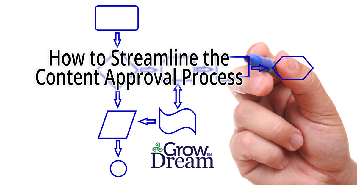 How to Streamline the Content Approval Process