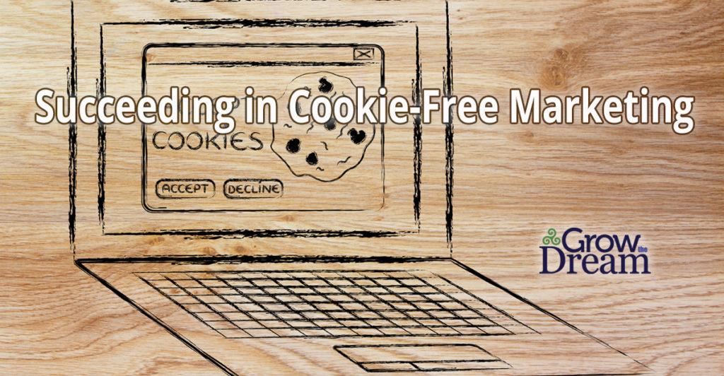 Succeeding in Cookie-Free Marketing