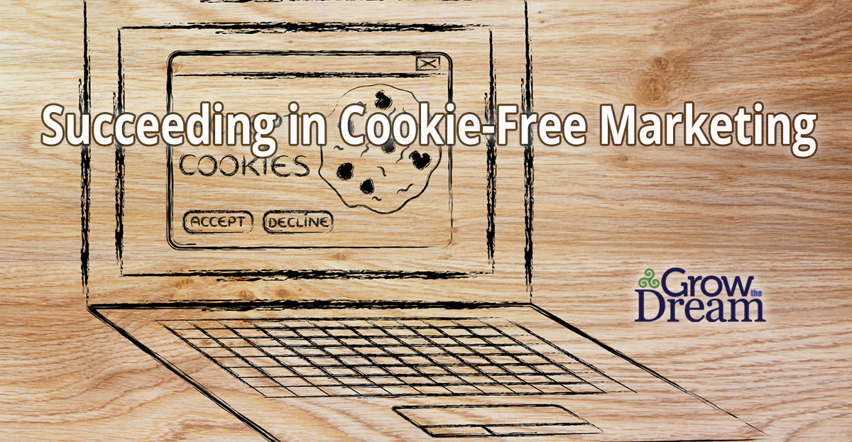 Succeeding in Cookie-Free Marketing